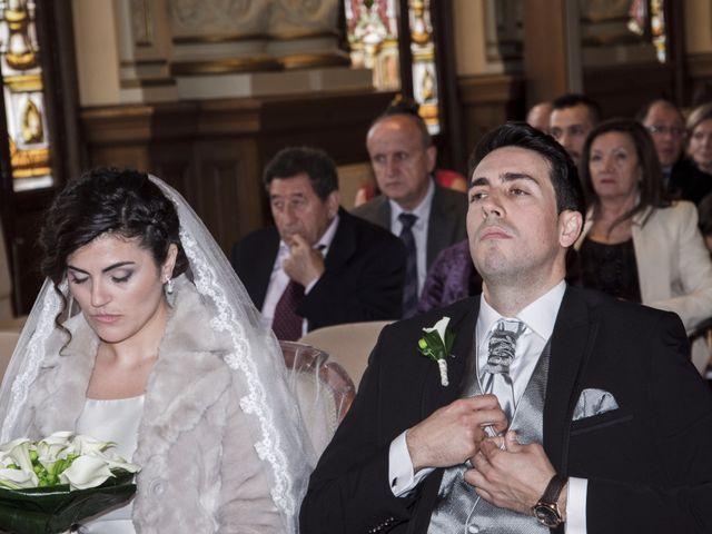 La boda de Rubén y Zaida en Valladolid, Valladolid 26