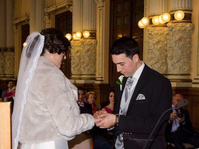 La boda de Rubén y Zaida en Valladolid, Valladolid 27