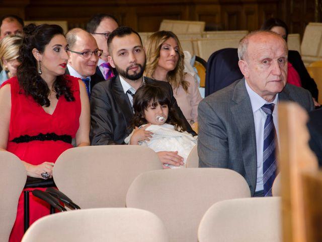 La boda de Rubén y Zaida en Valladolid, Valladolid 29