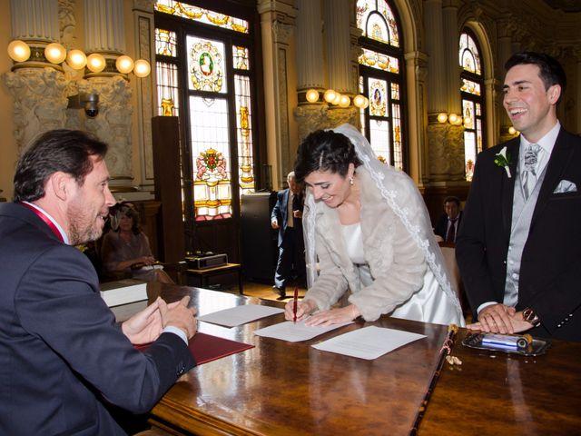 La boda de Rubén y Zaida en Valladolid, Valladolid 31