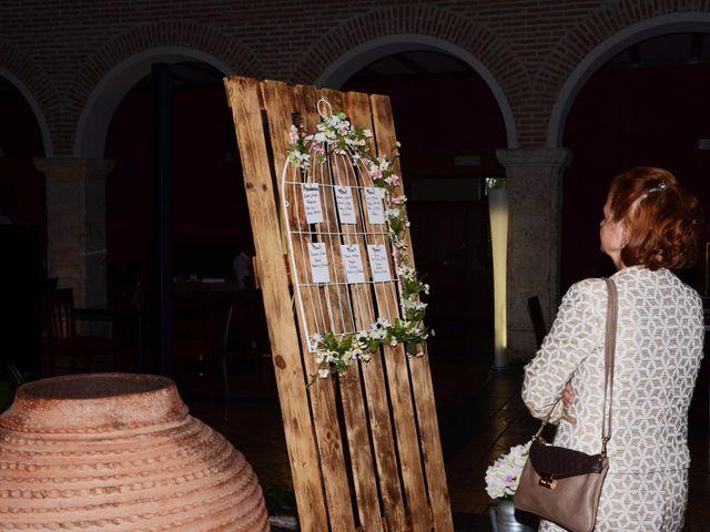 La boda de Rubén y Zaida en Valladolid, Valladolid 36