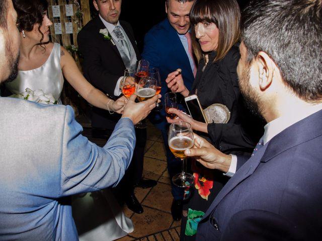 La boda de Rubén y Zaida en Valladolid, Valladolid 37