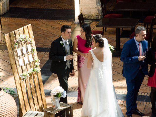 La boda de Rubén y Zaida en Valladolid, Valladolid 39