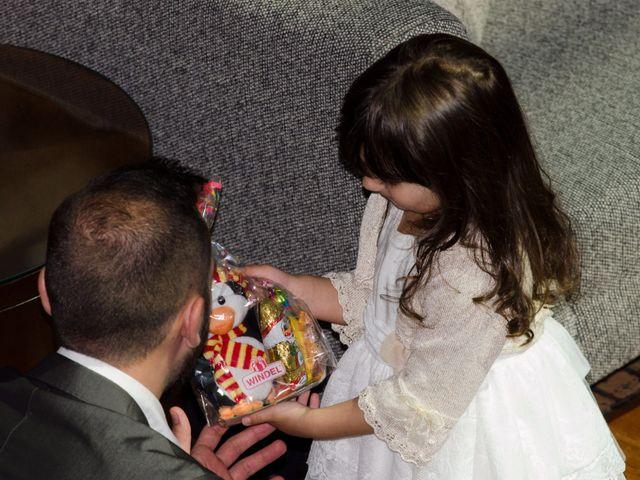 La boda de Rubén y Zaida en Valladolid, Valladolid 42
