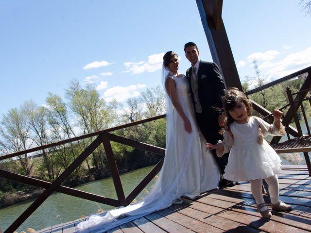 La boda de Rubén y Zaida en Valladolid, Valladolid 47