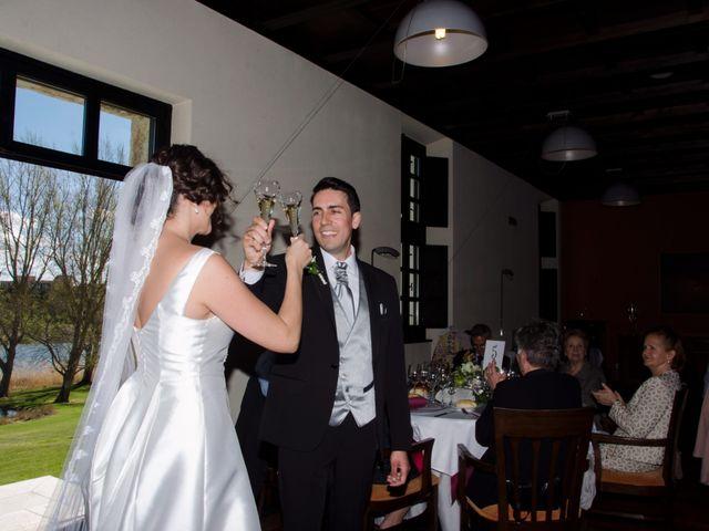La boda de Rubén y Zaida en Valladolid, Valladolid 49