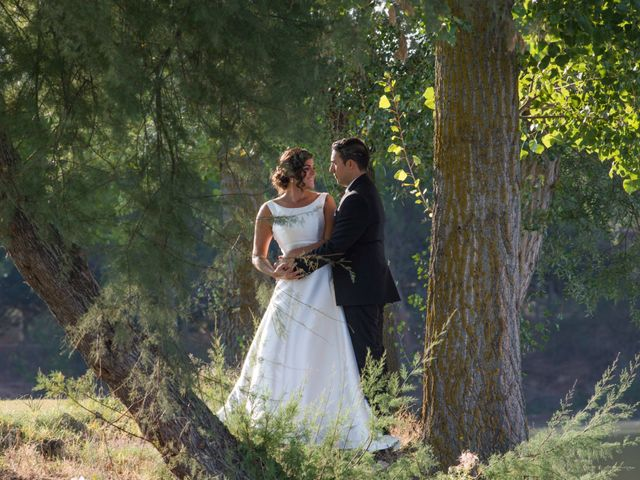 La boda de Rubén y Zaida en Valladolid, Valladolid 60
