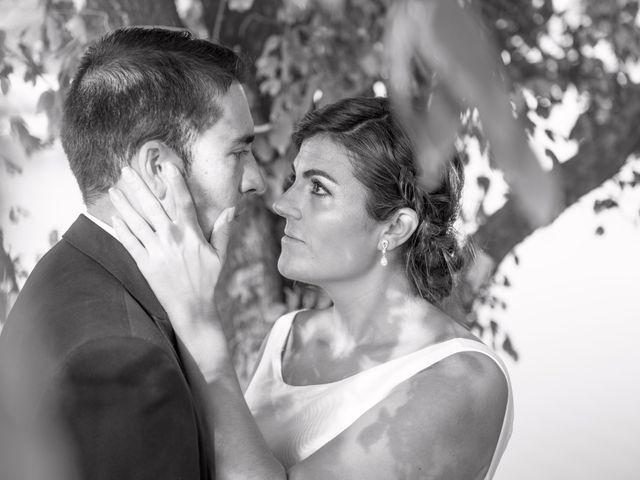 La boda de Rubén y Zaida en Valladolid, Valladolid 61