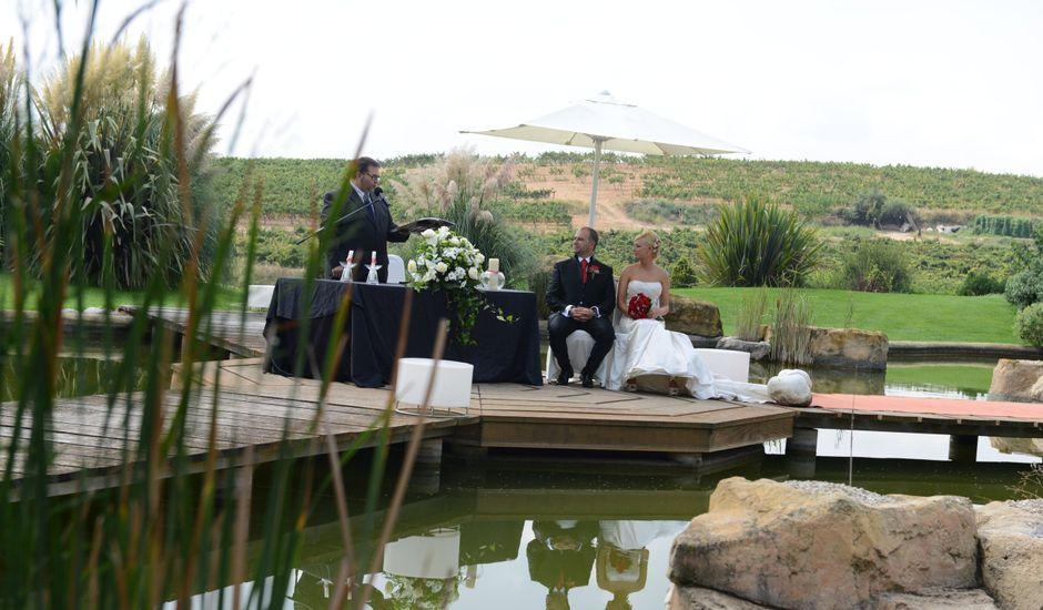 La boda de Toni y Vero en Masquefa, Barcelona