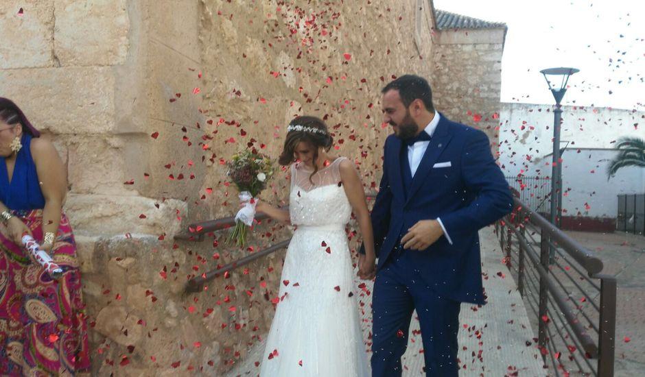 La boda de Miguel y Irene en Daimiel, Ciudad Real