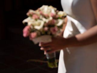 La boda de Iciar y Manuel 1