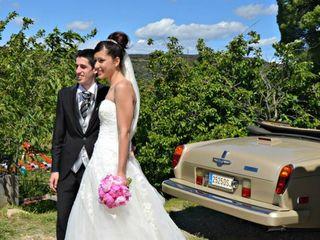 La boda de Jenny Cano y Pepe Rodriguez