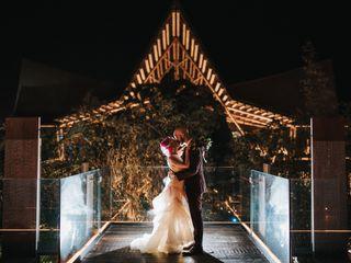 La boda de Zaíra y Javi