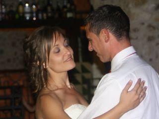 La boda de Victor y Nuri