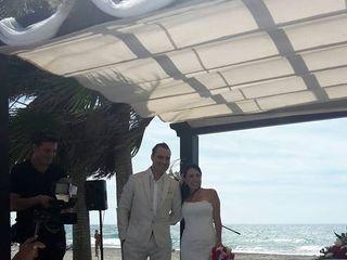 La boda de Karin y Miguel 1