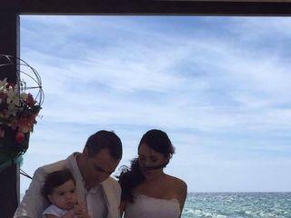 La boda de Karin y Miguel 2