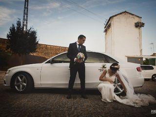 La boda de Estela  y Ismael