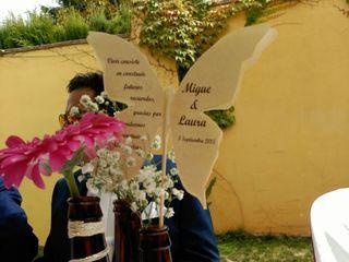 La boda de Laura y Migue 1