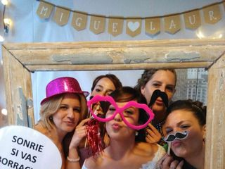 La boda de Laura y Migue 3
