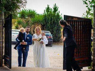 La boda de Anabel y Jordi