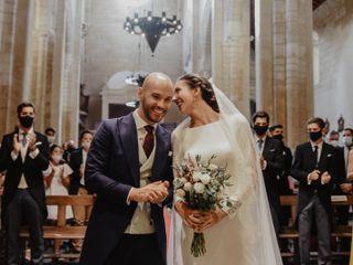 La boda de María del Mar  y Edu
