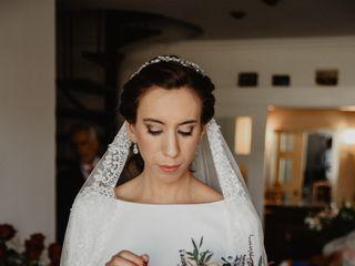 La boda de María del Mar  y Edu  3