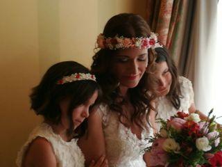 La boda de Sole y Manolo 3