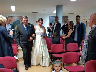 La boda de Judit y Rafa 3