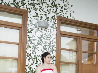 La boda de Ana Belén y Chus 3