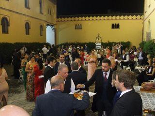La boda de Ángela y Álvaro 1
