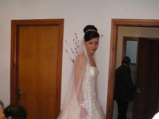 La boda de Jenny Cano y Pepe Rodriguez 3