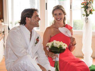 La boda de Veronica y Luis 2