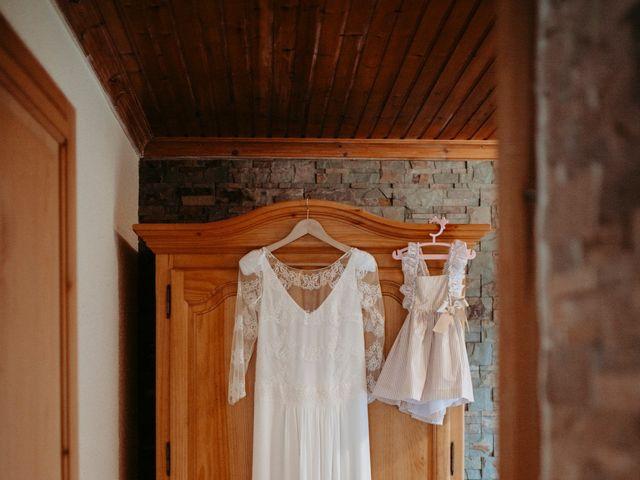 La boda de Andreu y Thais en Deltebre, Tarragona 7