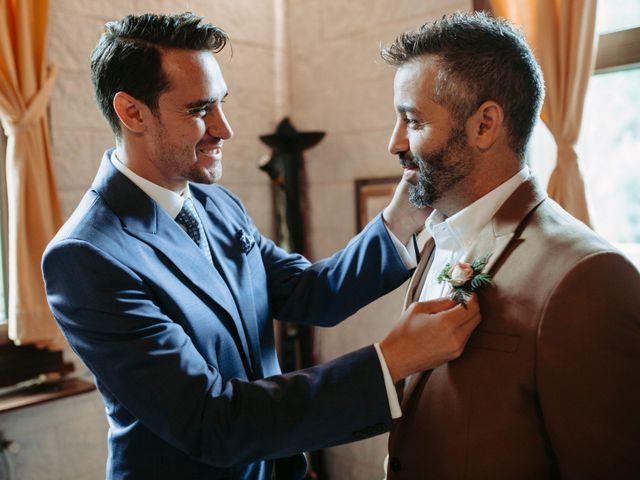 La boda de Andreu y Thais en Deltebre, Tarragona 28