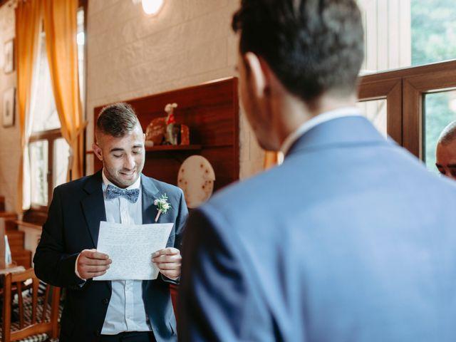 La boda de Andreu y Thais en Deltebre, Tarragona 32