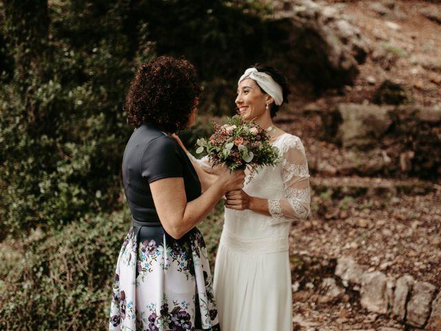 La boda de Andreu y Thais en Deltebre, Tarragona 43