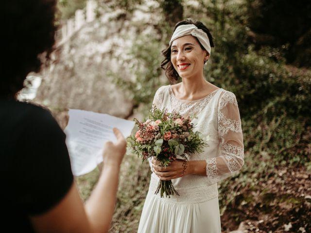 La boda de Andreu y Thais en Deltebre, Tarragona 46