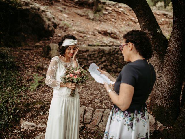 La boda de Andreu y Thais en Deltebre, Tarragona 48