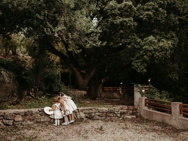La boda de Andreu y Thais en Deltebre, Tarragona 56