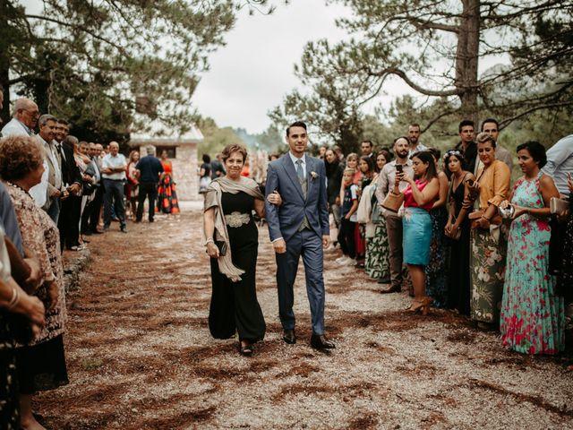 La boda de Andreu y Thais en Deltebre, Tarragona 66