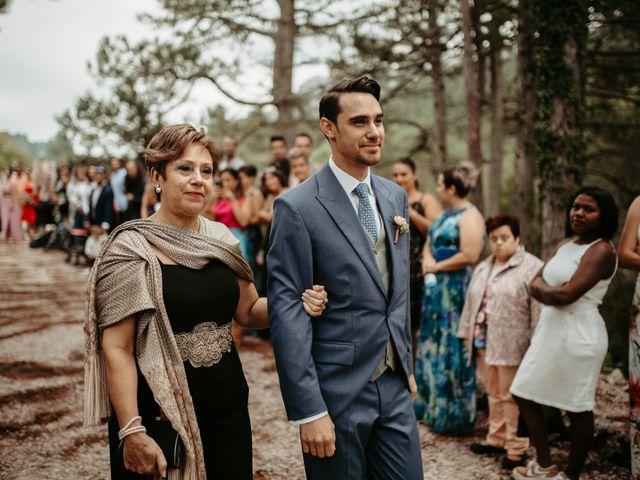 La boda de Andreu y Thais en Deltebre, Tarragona 67