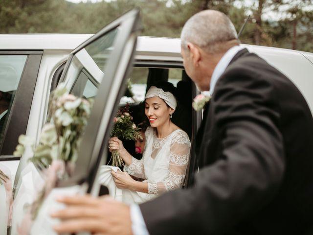 La boda de Andreu y Thais en Deltebre, Tarragona 69