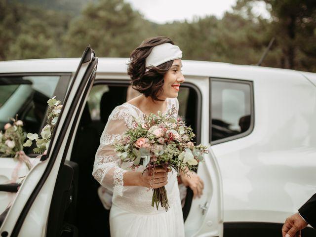 La boda de Andreu y Thais en Deltebre, Tarragona 70