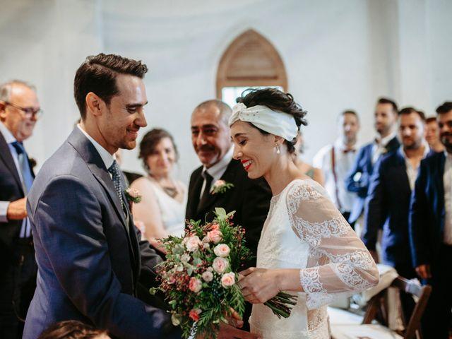 La boda de Andreu y Thais en Deltebre, Tarragona 74