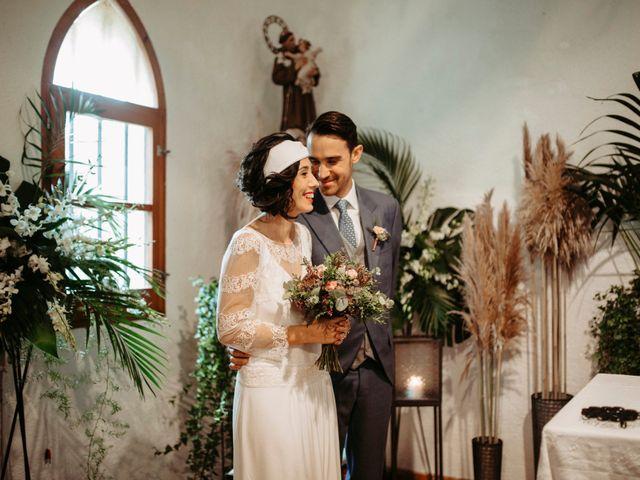 La boda de Andreu y Thais en Deltebre, Tarragona 75