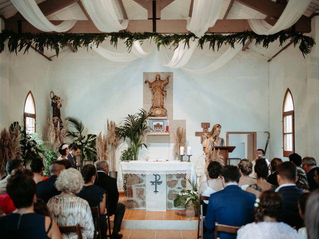 La boda de Andreu y Thais en Deltebre, Tarragona 78