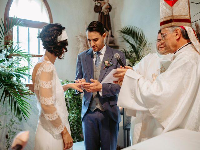La boda de Andreu y Thais en Deltebre, Tarragona 81