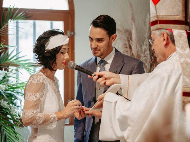 La boda de Andreu y Thais en Deltebre, Tarragona 82