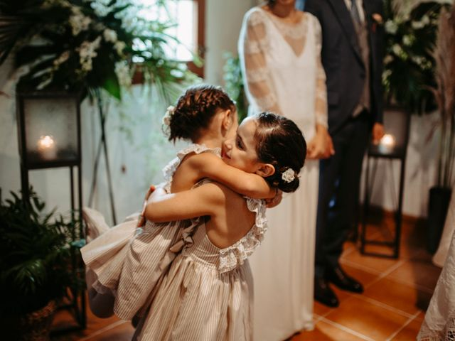 La boda de Andreu y Thais en Deltebre, Tarragona 83