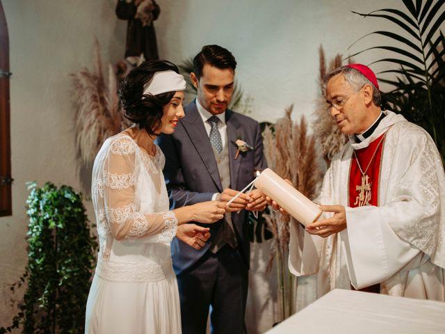 La boda de Andreu y Thais en Deltebre, Tarragona 84